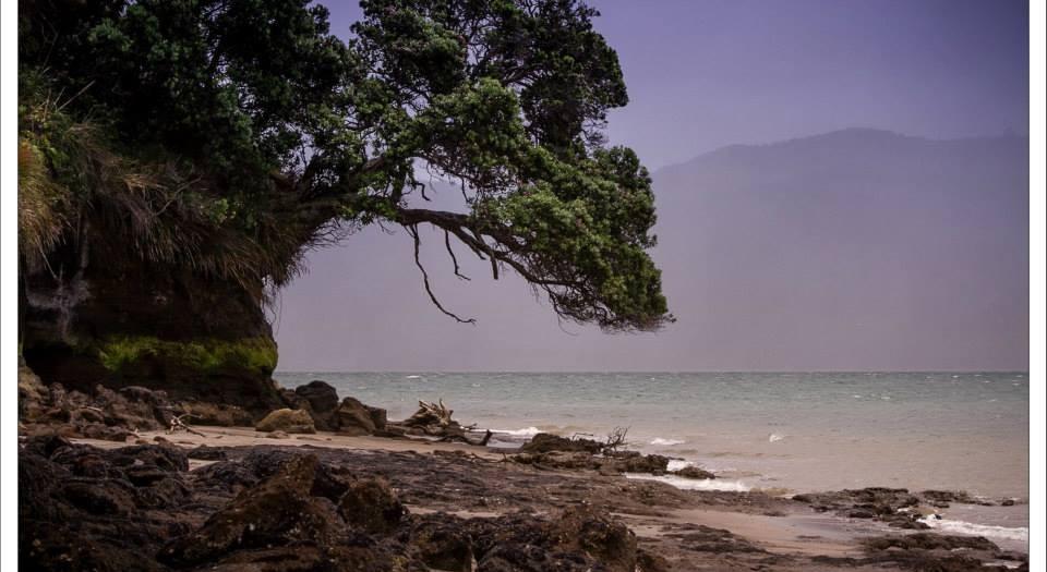 Orua Bay